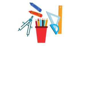 Письменные товары и чертежные принадлежности