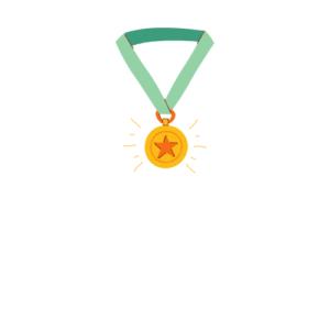 Медали, значки, ленты