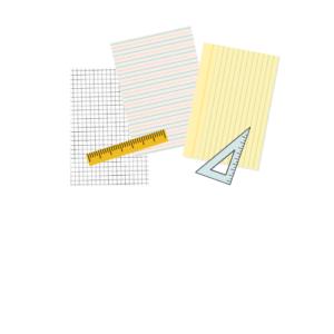 Бумага для чертежных и копировальных работ