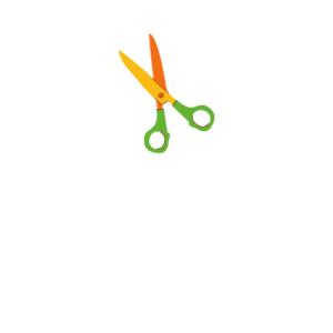 Ножницы детские