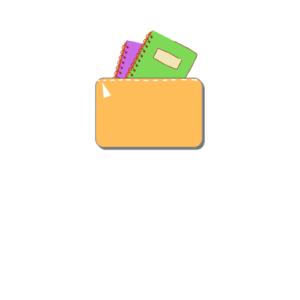 Папки для тетрадей и труда